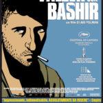 Locandina del film Valzer con Bashir