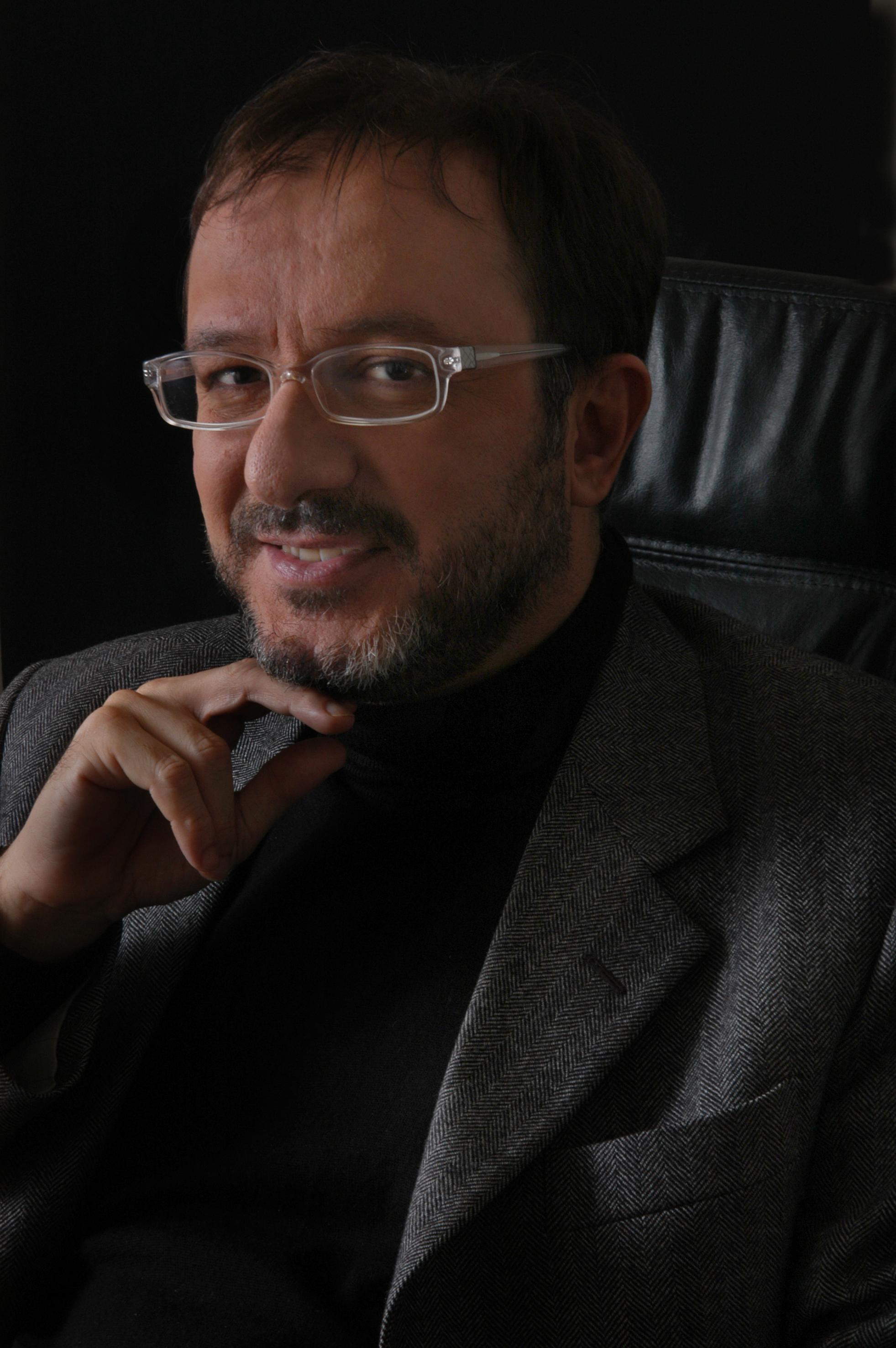 Roberto Bernabò - l'autore di questo blog