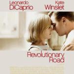 Locandina del film Revolutionary Road di Sam Mendes