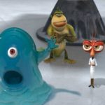 b-o-b-the-missing-link-e-il-dr-cockroach-in-un-immagine-del-film-d-animazione-mostri-contro-alieni-108530