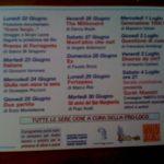 Il programma dell'edizione 2009 della rassegna Grande Cinema Italiano 2009 di Poggio Mirteto