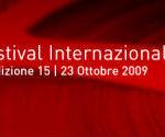 Festival Intenazionale del Film di Roma
