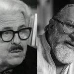 Luigi Zampa e Sergio Leone