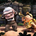 i-due-irresistibili-protagonisti-di-up-il-film-d-animazione-targato-pixar