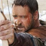 Robin Hood – Russell Crowe
