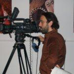 il-regista-thomas-torelli-sul-set-del-documentario-sangue-e-cemento